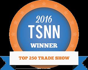 2016 TSNN Top 250 Trade Show
